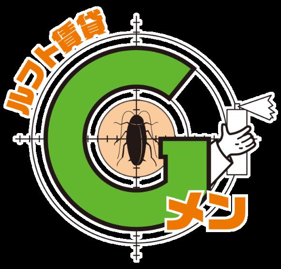 ルフト賃貸Gメンのロゴ